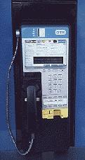 Millenium Pay Phone