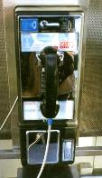 Protel Pay Phone