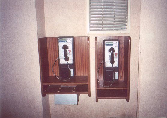 (some pay phones)