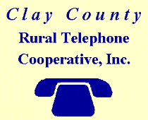 Clay County Rural Telephone Cooperative, inc.